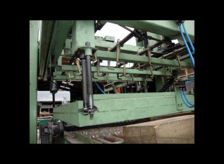 schaefer machine