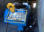 MG MH 322D 4 rolls plate rolling machine