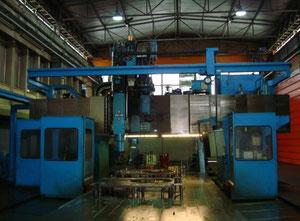 Forest Line' S 246 TF-MH Portalfräsmaschine