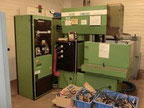 AGIE AC 100 Wire cutting edm machine