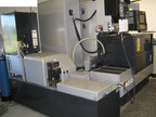 Used Sodick AQ535L Wire cutting edm machine