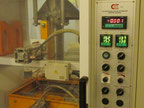 USED  C.I.A.  BG  37  VERTICAL  FFS  MACHINE
