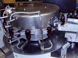 Bausch + Stroebel  FAW1002 Cleaning and sterilizing machine