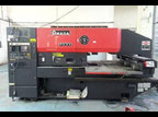 AMADA PEGA 244 CN punching machine