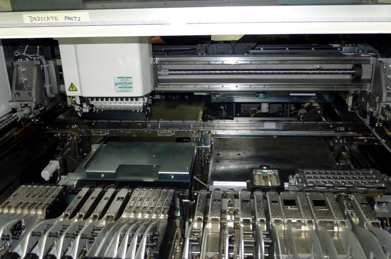 Panasonic Msf Xl Pick And Place Machine Exapro