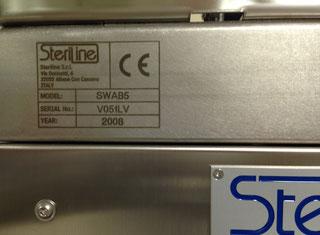 Steriline SWAB5 P40806107
