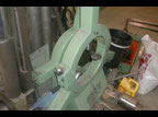 Used Postije PA 1000DC Engine Lathe