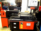 Amada CTS-54 CN punching machine
