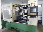 Sodick AQ 535 L Wire cutting edm machine