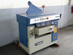 FRAMA D-61.2 Thickness planer (used)