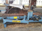 USED Disc saw LAIMET 130 in Slovakia