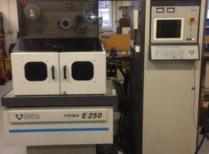 Ona E250 EDM wire cutting machine