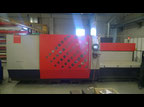 Bystronic Byvention 3015 Laser cutting machine