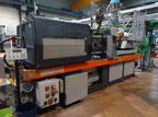 SANDRETTO OTTO 110T SEF 100 Injection moulding machine
