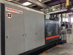 SANDRETTO MEGA TE 6434/820 Injection moulding machine
