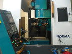 Schneeberger Norma 5 axis machining centre