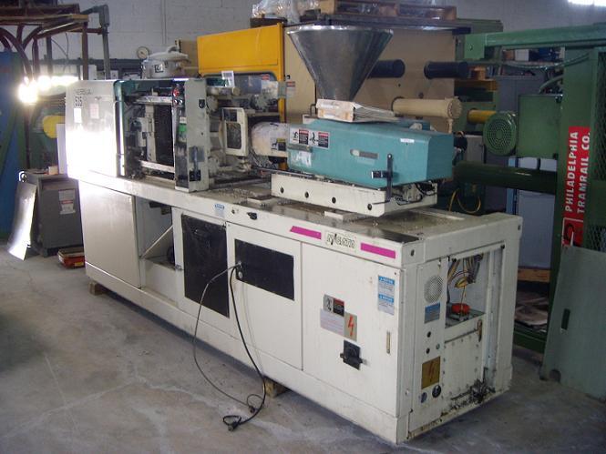 niigata machine