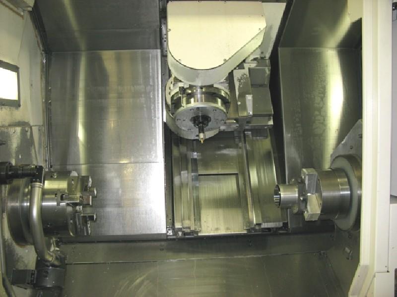 okuma usa machine tools