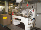 Volpak SL 140 Sachet machine