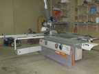 Casadei C 41 ES Wood combined machine