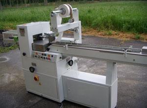 Imanpack MICROPAC Schlauchbeutelmaschine - Horizontal - Flowpack