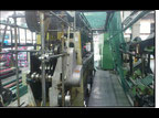 Karl Mayer HDR 10 EHW-ST warp knitting machine