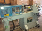 Used Newbury H1 30RS Injection molding machine