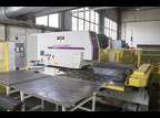 Used Muratec 2044 EZ MURATA CN punching machine
