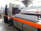 SANDRETTO Serie 8 430/130 Injection moulding machine
