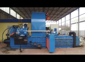Ormic 850x850 Baling press