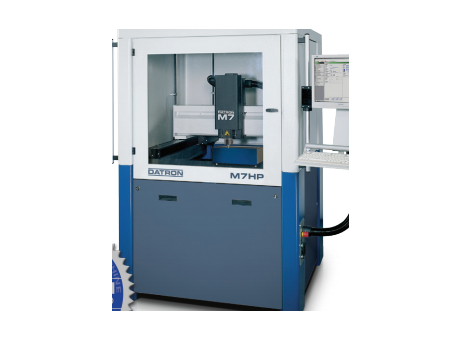 cnc milling machine used