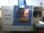 Leadwell VMC 25 Vertical machining centre