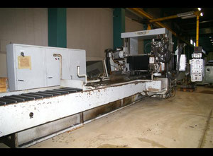 Used Favretto FR125 Surface grinding machine