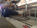Morbidelli AUTHOR 644 Wood CNC machining centre