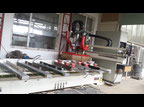 IMA BIMA  210/ 100/ 300 Wood CNC machining centre