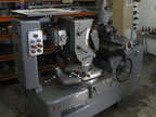 Wickman Optical Profile Grinding Grinding machine