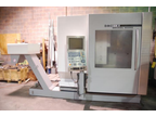 Used DMG DMC835V Vertical machining center