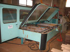 CMS Giotto Router CNC