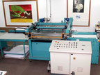 RM UNIVERSAL Screen printing machine