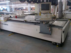 Lectra Vector 5000 Automated cutting machine