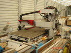 Holytek 5101-AE Wood CNC machining centre