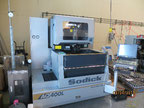 Used Sodick AQ400L Wire cutting edm machine