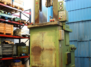 Karl-Klink RSI-25D/ 1600x630 vertical broaching machine