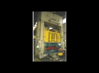 Erfurt Mechanical Presses P41027013