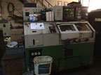 Mazak QUICK TURN-8 Cnc lathe
