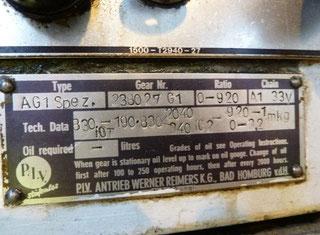 Pfauter P 1250 P41105072