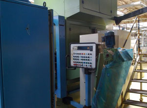 Forst RTS 16x1600x630 Broaching machine