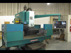 Used Matsuura MC-1000VS2 Vertical machining center