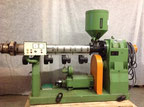 Kuhne / Battenfeld K70 Single screw extruder