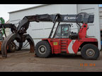 Used Kalmar RTD 1623 Transportation machine for wood boards
